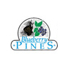 Blueberry Pines Golf Club Logo