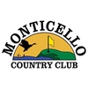 Monticello Country Club Logo