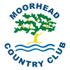 Moorhead Country Club Logo