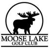 Moose Lake Golf Club Logo