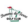 Pomme de Terre Golf Club Logo