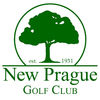 New Prague Golf Club Logo