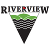 Riverview Golf Course Logo