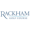 Rackham Golf Course Logo