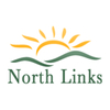 North Links Golf Course Logo