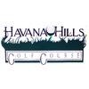 Havana Hills Par 3 Golf Logo