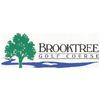 Brooktree Golf Course Logo