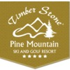 TimberStone Golf Course at Pine Mountain Logo