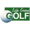 Lida Greens Golf Course Logo