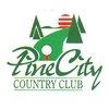 Pine City Country Club Logo