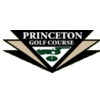 Princeton Golf Club Logo
