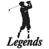 Legends Golf Club Logo