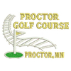 Proctor Golf Course Logo