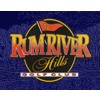 Rum River Hills Golf Club Logo