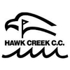 Hawk Creek Country Club Logo