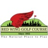 Red Wing Golf Club Logo