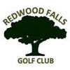 Redwood Falls Golf Club Logo