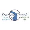 Stoney Creek Golf Course Logo