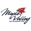 Maple Valley Golf & Country Club Logo