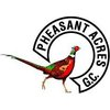 Pheasant Acres Golf Club Logo