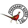 Pheasant Acres Golf Club Logo