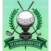 Saint Charles Golf Course Logo