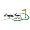 Angushire Golf Course Logo