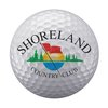 Shoreland Country Club Logo