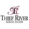 Thief River Golf Club Logo