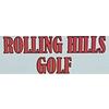 Rolling Hills Golf Club Logo