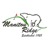 Manitou Ridge Golf Club Logo
