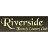 Riverside Town & Country Club Logo