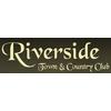 Riverside Town & Country Club Logo