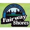 Fairway Shores Golf Course Logo