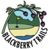 Blackberry Trails Golf Course Logo