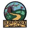 Honey Creek Golf Club Logo