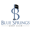 Blue Springs Country Club Logo
