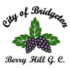 Berry Hill Golf Course Logo