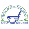 Cape Jaycee Municipal Golf Course Logo