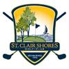 Saint Clair Shores Country Club Logo