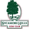 South/North at Sycamore Hills Golf Club Logo