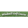 Windmill Golf Course Logo