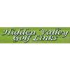 Hidden Valley Golf Links Logo