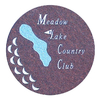 Meadow Lake Country Club Logo