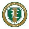 Eldon Country Club Logo