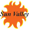 Sun Valley Golf Course Logo
