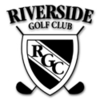 Par 3 at Riverside Golf Club Logo