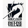 Incline Village Golf Course Logo