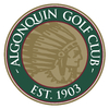 Algonquin Golf Club Logo