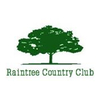 Raintree Country Club Logo